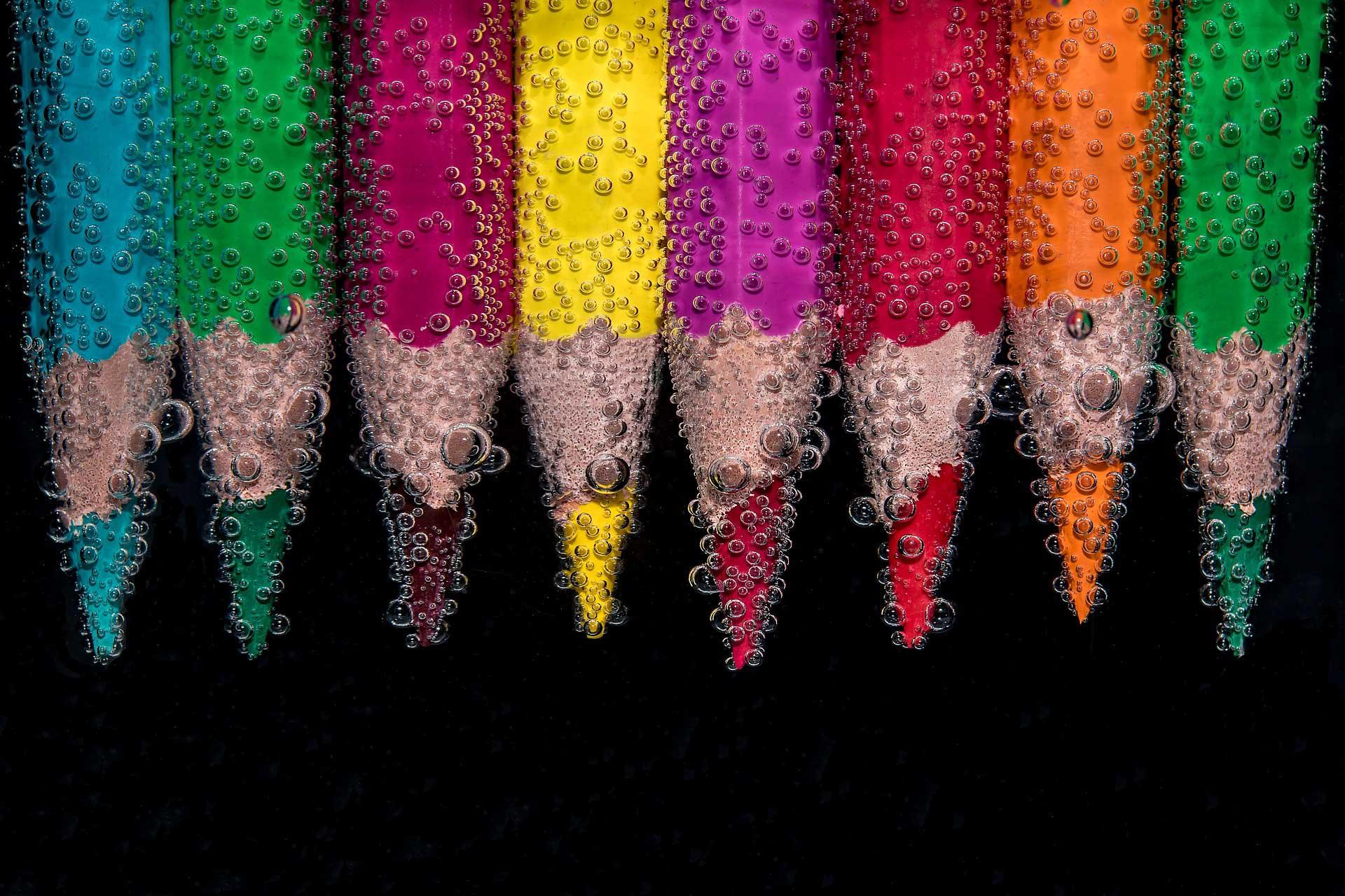 les bases sur les couleurs