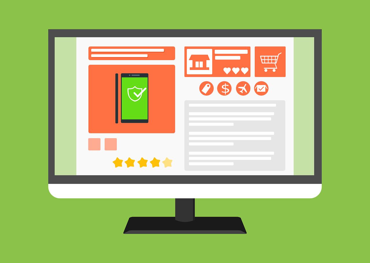 je vous propose dans cet article une collection de 30 meilleurs thèmes pour site d'ecommerce
